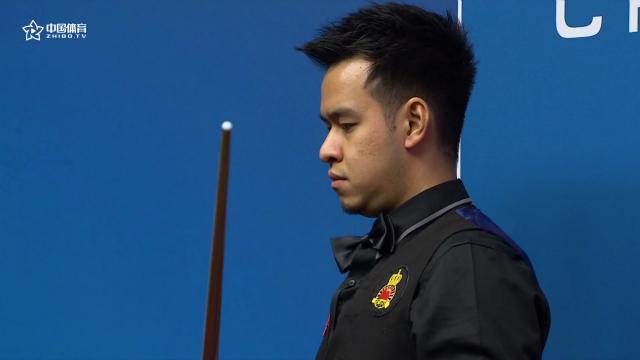 """泰国骄傲!桑坎姆6-3领先""""划水""""墨菲   2020世锦赛"""