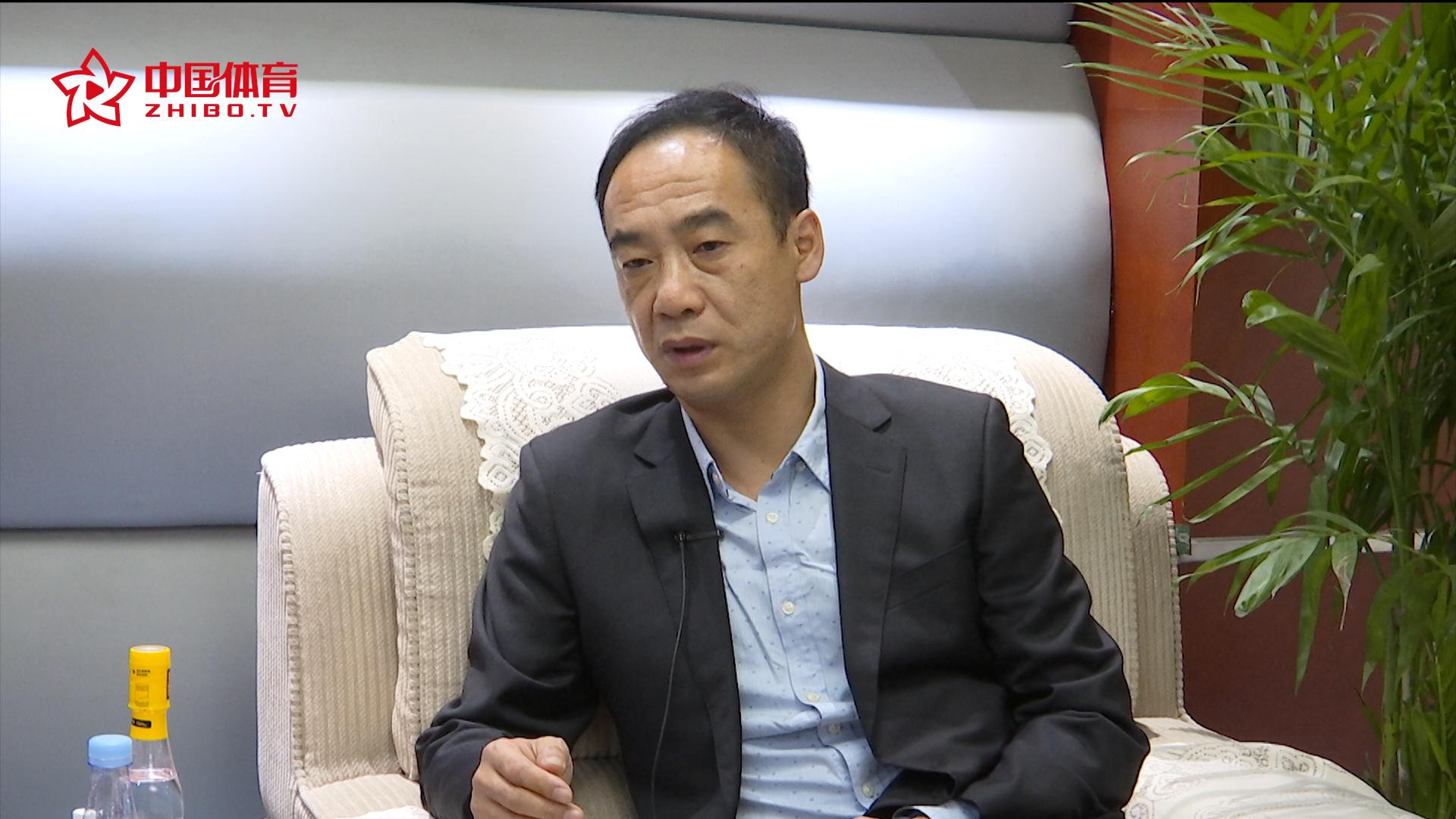 中台协秘书长刘春胜:台协杯是行业全面复工复产的标志,将逐步举办更多国际赛事!