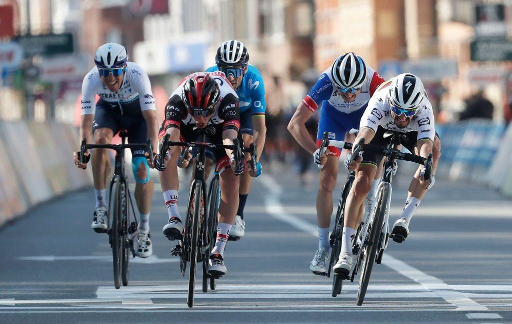 波加查赢得列日赛冠军-领骑网