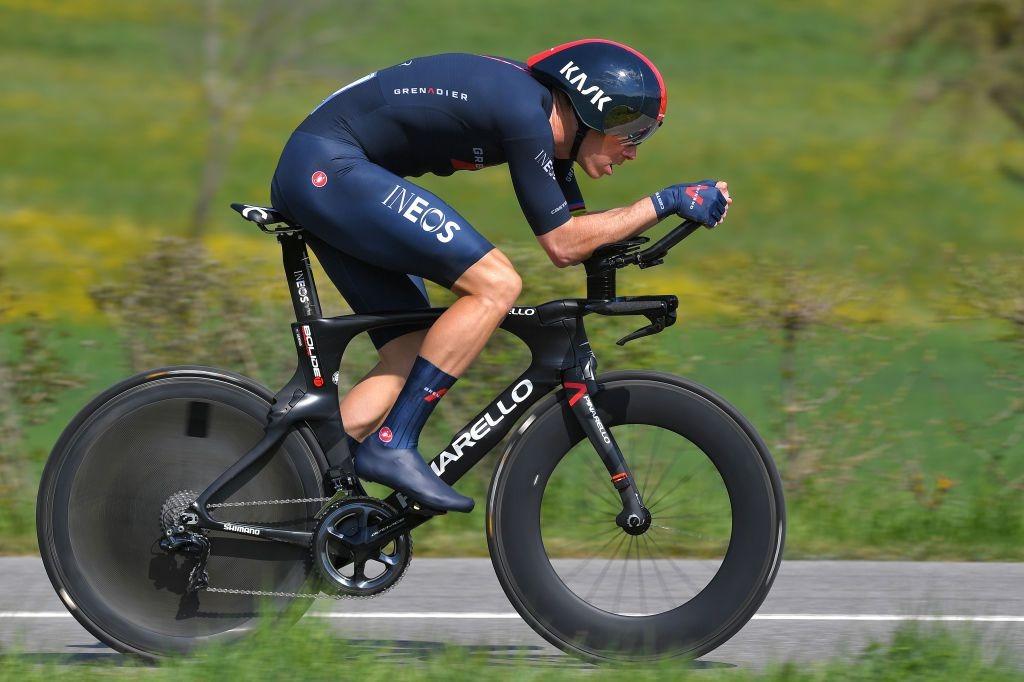 环罗曼蒂序幕赛英力士包揽前三-领骑网