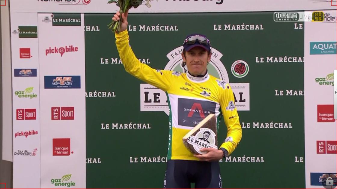 环罗曼蒂S5卡瓦尼亚力获胜 托马斯翻盘夺冠-领骑网