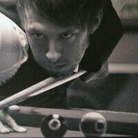 RY台球俱乐部,