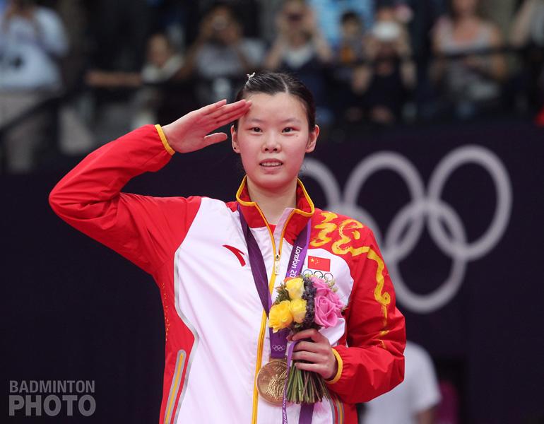 突发!前奥运冠军李雪芮宣布退出国际赛场