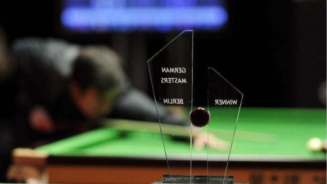 #奥沙利文排名赛33冠记录#(二十三):2012德国大师赛9-7马奎尔