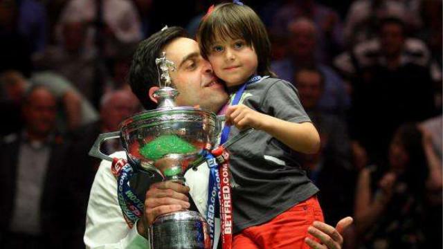#奥沙利文排名赛33冠记录#(二十四):2012世锦赛18-11卡特