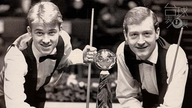 台球表一表   两代传奇戴维斯、亨德利的不凡经历 英锦赛豪杰榜回顾(二)