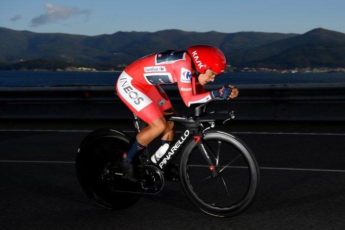 罗格利奇穿回红衫  巴尔塔一秒惜败ITT-领骑网