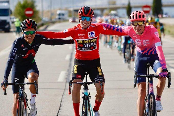 阿克曼超强续航战胜本内特 罗哥笑傲环西再穿红衫-领骑网