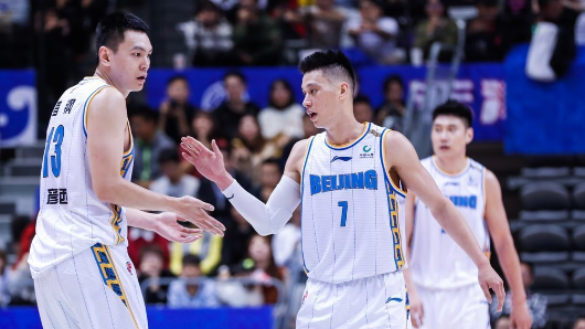【CBA第二轮】综述:北京3分险胜山东;琼斯52分率队连胜