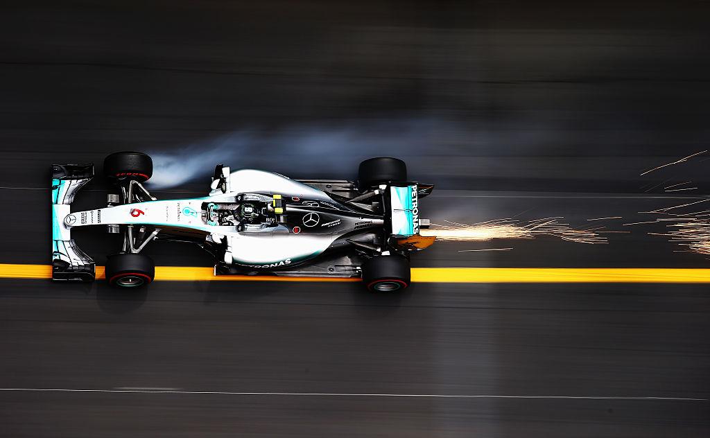 F1那年今天 回顾历史经典时刻