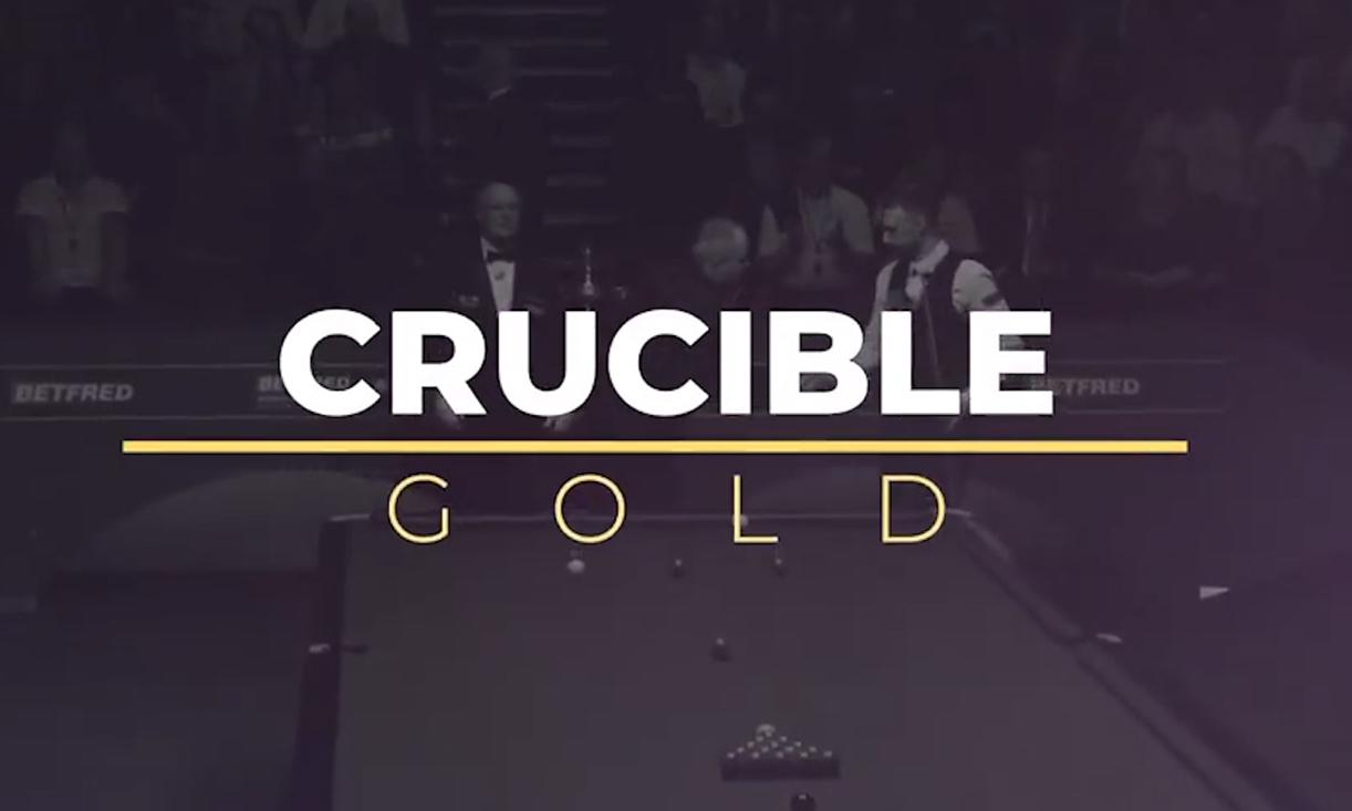 世锦赛黄金时刻 | 克鲁斯堡峥嵘40载 细数那些经典历史瞬间