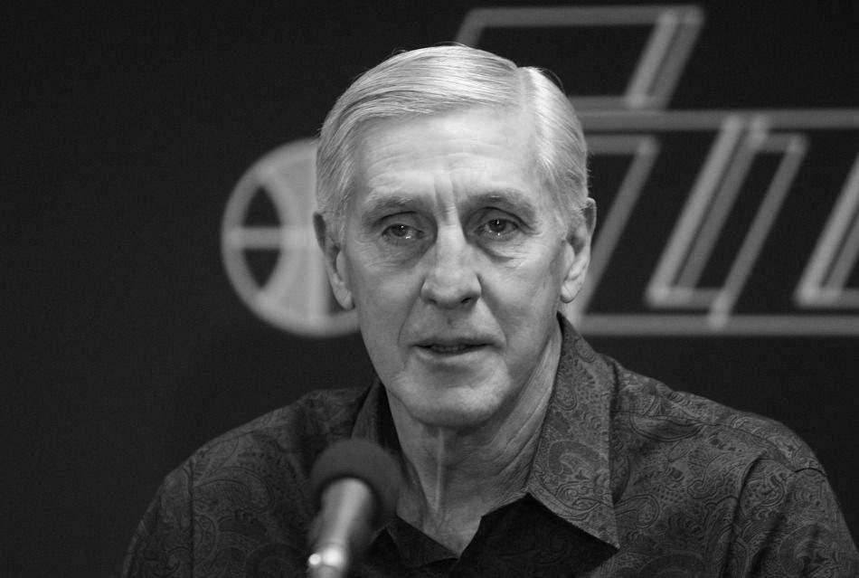 NBA名帅杰里-斯隆因病去世,享年78岁