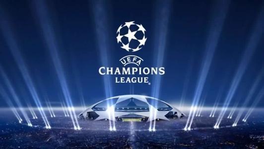 欧冠淘汰赛对阵表完整出炉