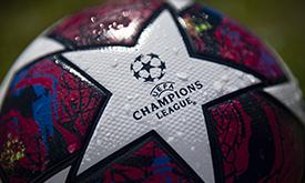欧冠-巴萨3-1那不勒斯 拜仁4-1切尔西