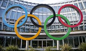定心丸来了!庞德:东京奥运会不会取消