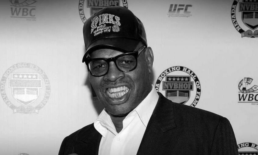 美国奥运拳击冠军斯宾克斯去世 曾击败拳王阿里一战成名