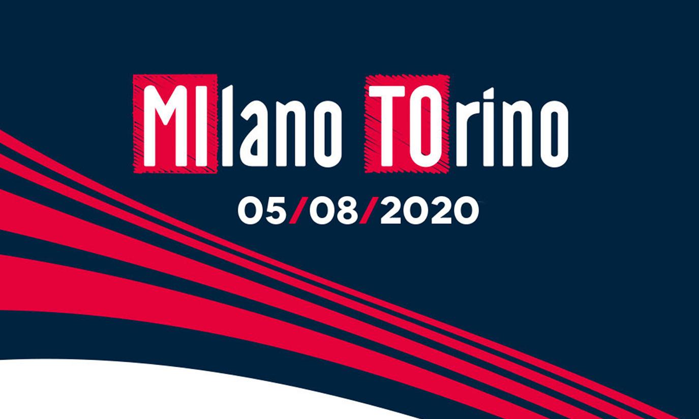 2020米兰-都灵自行车赛