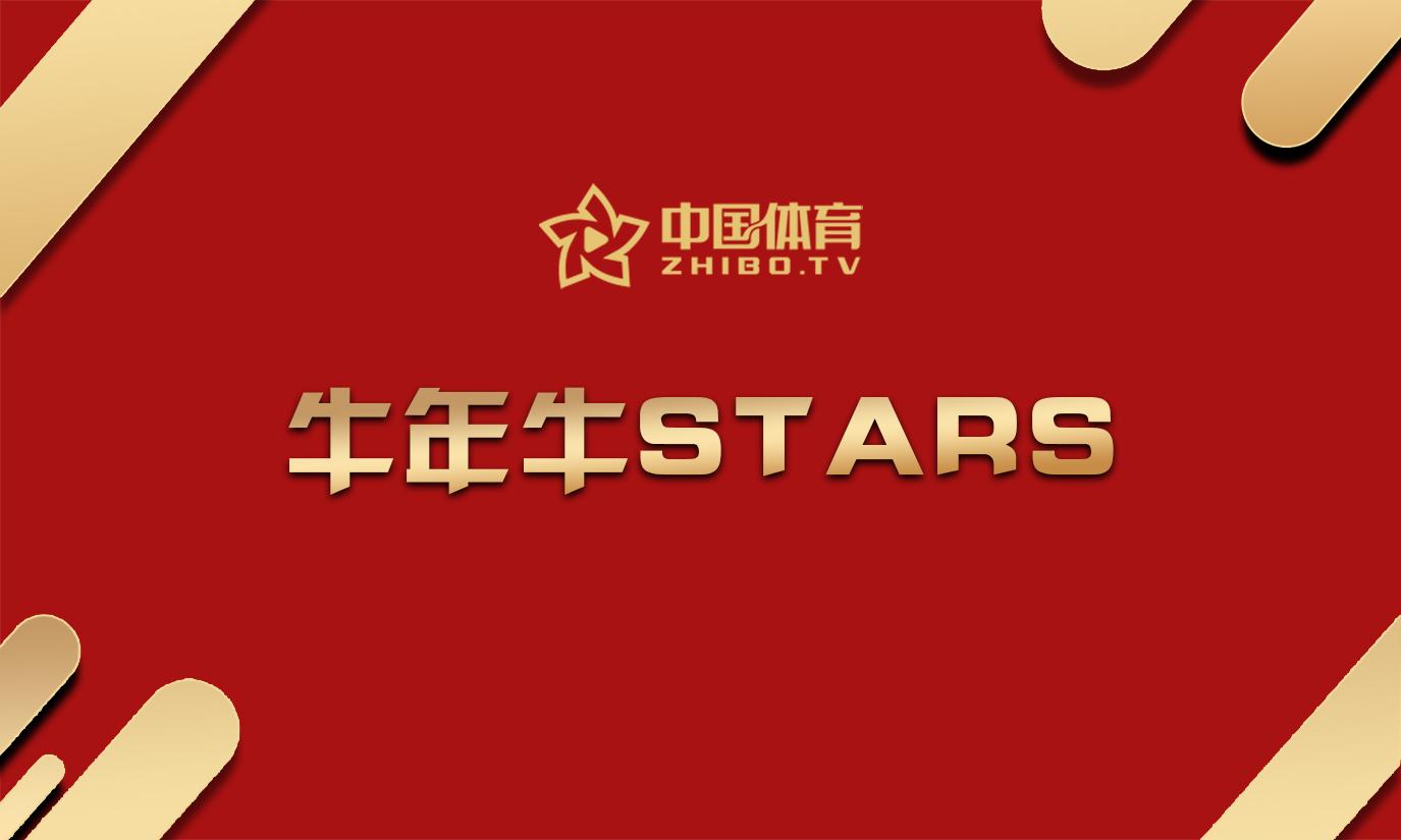 牛年牛STARS