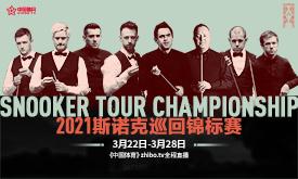 2021斯诺克巡回锦标赛